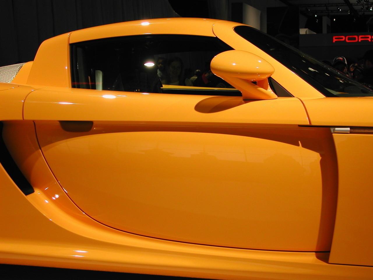 Pojazd przyszłości. Samochód biodegradowalny