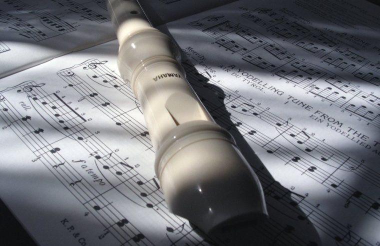 Krótko o historii fletu