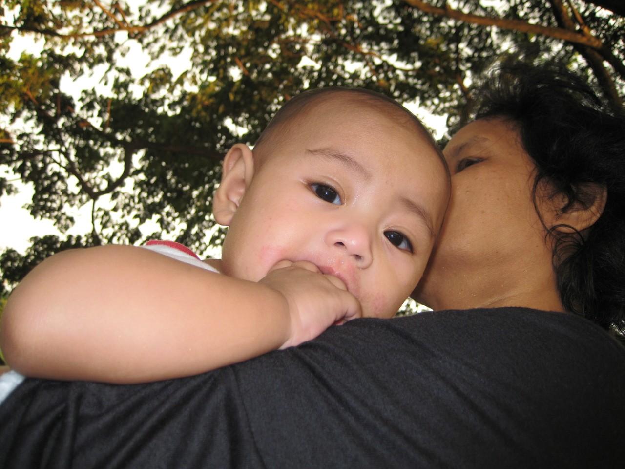 Jak dobrać nosidło do dziecka? – czyli o sposobie pomiaru